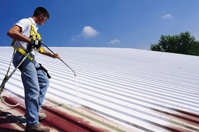 Your Roofing Company!